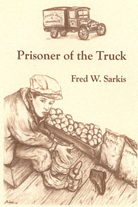 Prisoner of the Truck by Fred Sarkis